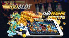 Wigopoker Merupakan Agen Slot Online Yang Menyediakan Permainan Joker123 serta slot-slot terbaru lainnya yang menerima deposit melalui 7 bank local dan juga menerima deposit melalui pulsa Slot Online, Pinball, Games, Game, Playing Games, Gaming, Toys, Spelling