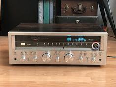 SANSUİ G-7700 amplifier