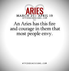 Forever Aries