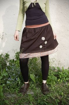 cute skirt[----Troc avec Soizic ! 2ème !!! - Lulubellule