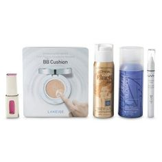 Target Beauty Box, Beauty Sample Box