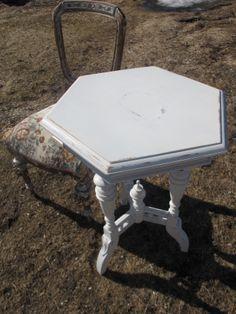 6-kantigt bord