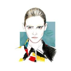 Les Stars Façon Cartoon Johnny Depp Illustration Pinterest - Russian artist draws amazing cartoon versions of famous celebrities