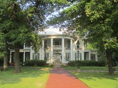 Goodman Home, Texas.  My life would be complete