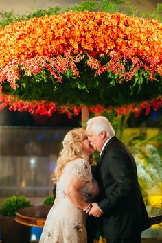 Bodas de Ouro - Celebração de Lia e Jaime Zveiter - Brasília, Brasil.