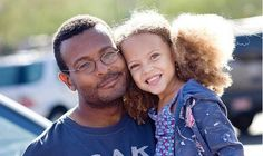 Marcus Williams and Joanna Schroeder offer 25 rules to help build close bonds between daddies and their little girls.
