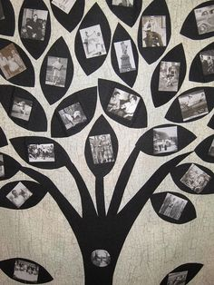 ancestry photo quilt