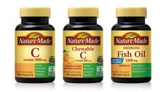 June 8,  2016 -Alert: Nature Made Vitamins Recalled Over Possible Salmonella Poisoning