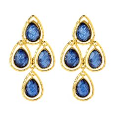Amrita Singh | Sagaponack Spring Earrings - Fashion Jewelry Earrings