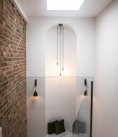 Grade II Listed Property Renovation - Reclaimed Brick-Tile