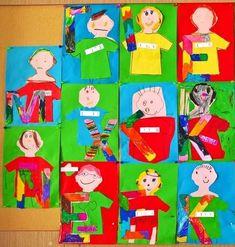 Εγώ και το αρχικό μου :: kidsactivities.gr Kai, Chicken