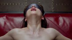 Fifty Shades of Grey movie new trailer: We get to see more of Jamie Dornan's Christian Grey, but the teaser is more romcom than S&M - THE INDEPENDENT #FiftyShadesOfGrey, #Movies