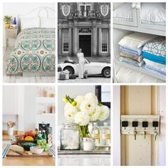 The A to Z of Hosting House Guests | Mint Sprinkles