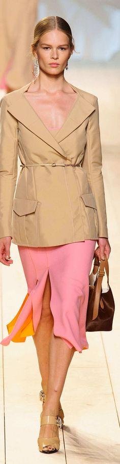 Nina Ricci Collection Spring 2015~ #LadyLuxuryDesigns