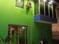 Kota Kinabalu Green View Motel Malaysia, Asia Set in a prime location of Kota Kinabalu, Green View Motel puts everything the city has to offer just outside your doorstep. The hotel has everything you need for a comfortable stay. Facilities like free Wi-Fi in all rooms, Wi-Fi in public areas, car park, room service, laundry service are readily available for you to enjoy. Guestrooms are fitted with all the amenities you need for a good night's sleep. In some of the rooms, guests...