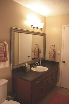 Tips for bathroom remodeling for the DIY'er with Extreme How-To.
