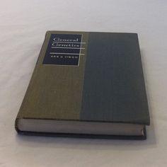 General Genetics Book Box