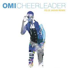 Trovato Cheerleader (Felix Jaehn Remix Radio Edit) di Omi con Shazam, ascolta: http://www.shazam.com/discover/track/119205187