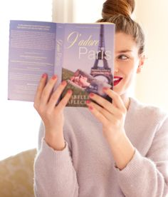 Fact and Fiction: A Few of My Favorite Books Set in Paris http://www.lancome-usa.com/on/demandware.store/Sites-lancome_us-Site/default/Blog-Article?blogID=post17