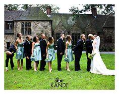 © Erin Gosik Photography - Wedding Photography