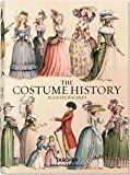 The Complete Costume History / Vollstandige Kostumgeschichte / Le Costume Historique: Auguste Racinet, Francoise Tetart-Vittu: 9783822821930: Amazon.com: Books