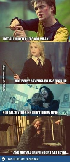 *cough cough* you could've used better fucking Slytherins like I dunno Andromeda Black perhaps or Professor Slughorn *cough cough*