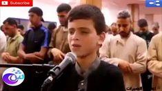 لن تصدق جمال هذا الصوت من صبي فلسطيني في التراويح beautiful Quran recita...