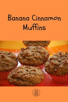 My muffins would be great as a dessert, a snack, or even breakfast!