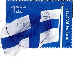 Finland - Stamp, 2006