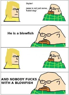 Breaking Bad Comics: Image Gallery | Know Your Meme