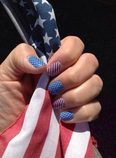 Get those nails ready for the Fourth of July. Order one of 4 of my holiday wraps and I will donate $2 to the Wounded Warrior Project. Must order by July 4th!!! Help me hit $100 or more contact me to order TODAY!!!