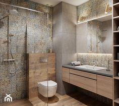 Beach House Bathroom, Laundry In Bathroom, Small Bathroom, New Bathroom Ideas, Modern Bathroom Design, Bathroom Interior Design, Bathroom Design Inspiration, Bad Inspiration, Wc Design