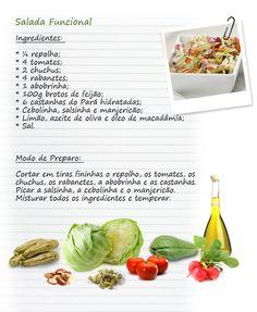 salada funcional