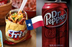 Because chips without queso is blasphemous. Camping In Texas, Texas Bbq, Texas Crafts, Only In Texas, Texas Cowboys, State Foods, Lone Star State, Dinner Themes, Bbq Party