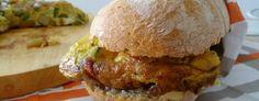 Frittata di verdure (8)  La #frittata di #verdure rigorosamente in un #panino fragrante. Qui la #ricetta http://www.ipasticciditerry.com/frittata-di-verdure/