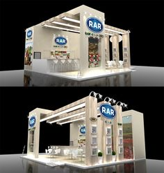 RAR - Apas 2015 Pop Design, Stand Design, Layout Design, Exhibition Stall Design, Exhibit Design, Kiosk Design, Commercial Photography, Antalya, Showroom