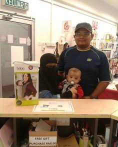 Your Natural Parenting Store @fabulousmomcom Thank You Puan Ma...Instagram photo | Websta (Webstagram)
