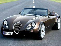 Luxury Car Classic For Wiesmann Roadster MF3