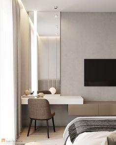 Modern Luxury Bedroom, Luxury Bedroom Design, Room Design Bedroom, Bedroom Furniture Design, Home Room Design, Luxurious Bedrooms, Home Decor Bedroom, Interior Design Living Room, Modern Tv Room