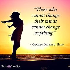Change happens from the inside out