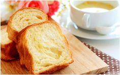 Receita: Pão sem glúten