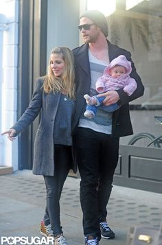 Chris Hemsworth With Baby India and Elsa Pataky#/Chris-Hemsworth-Baby-India-Elsa-Pataky-26073044?slide=2_nid=26073047