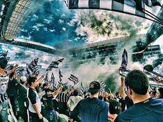 Fala se não é a melhor torcida fo Brasil ?   Sport Club Corinthians Paulista