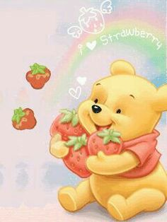 Winnie-the-Pooh - Bing Images - Beste Pins Winnie The Pooh Drawing, Winnie The Pooh Pictures, Cute Winnie The Pooh, Winne The Pooh, Winnie The Pooh Quotes, Winnie The Pooh Friends, Eeyore Quotes, Cute Cartoon Drawings, Disney Drawings