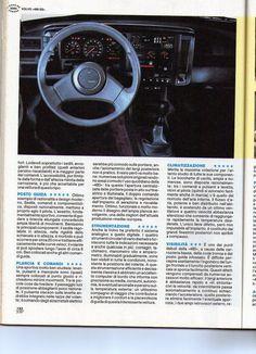 Volvo 480 magazine review 3/8