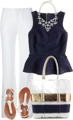 """Untitled #2651"" by lisa-holt ❤ liked on Polyvore"