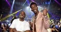 Hear Kanye West's Tenacious 'Tiimmy Turner' Remix #headphones #music #headphones