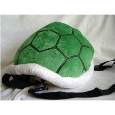 Kuppa Shell Backpack