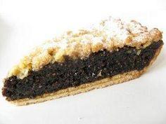 Gâteau au pavot : le Mohnstreusel