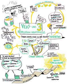 Conférence de @JeanLouisFrechin 2012 @GuillaumeLagane